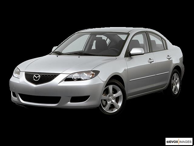 2007 Mazda Mazda3 Review