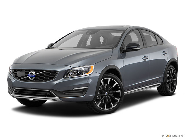 2017 Volvo S60 Cross Country Review