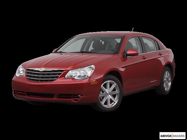 2007 Chrysler Sebring Review