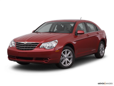 2007 Chrysler Sebring Review