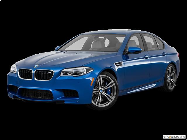 BMW M5 Reviews