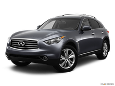 INFINITI FX35 Reviews