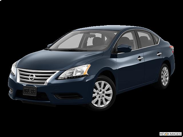 2013 Nissan Sentra Review
