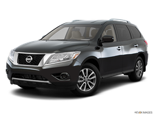 2016 Nissan Pathfinder Review