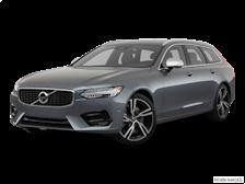 2018 Volvo V90 Review