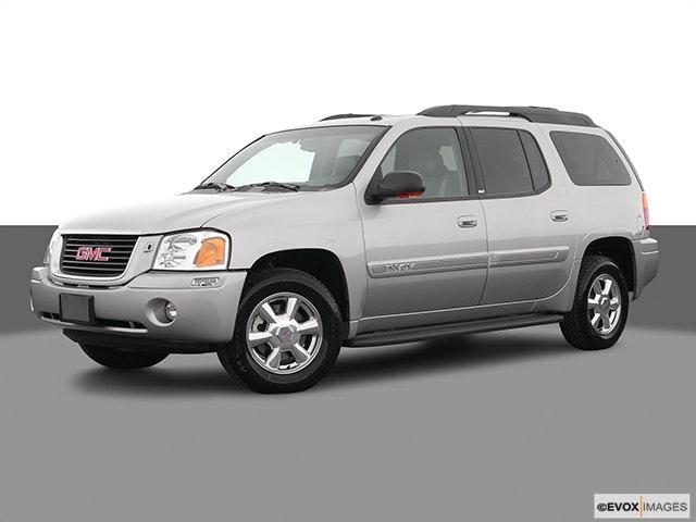 2004 GMC Envoy XL Review