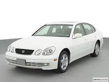 2000 Lexus GS Review