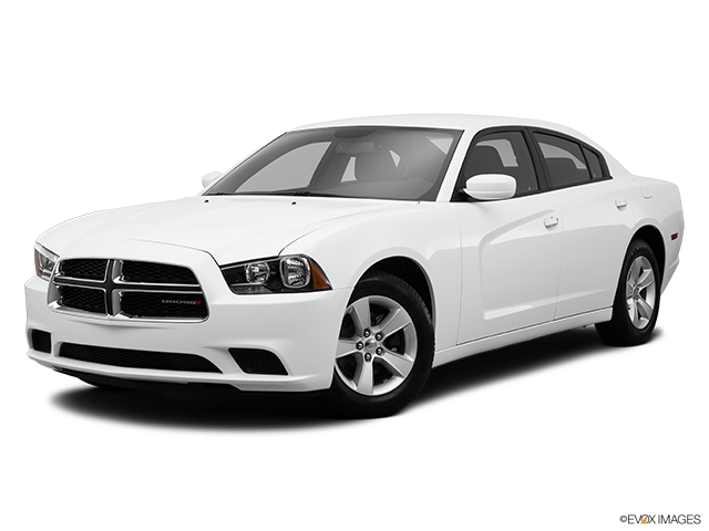 2014 Dodge Charger Review