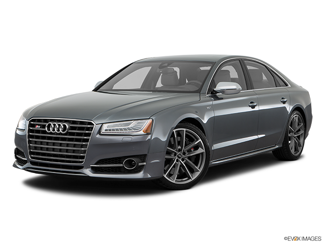 Audi S8 Reviews