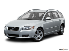 2008 Volvo V50 Review