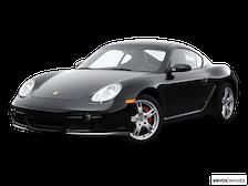 2006 Porsche Cayman Review