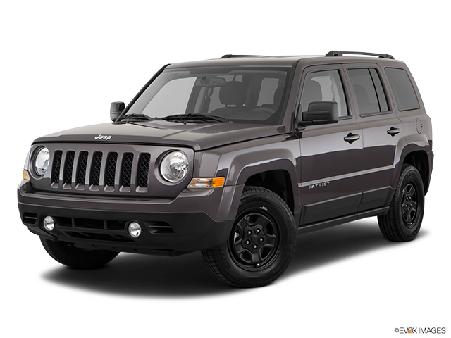 2017 jeep patriot review carfax vehicle research rh carfax com