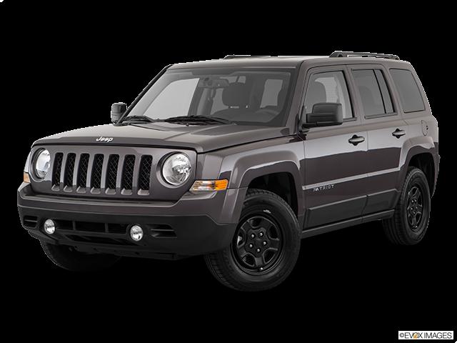 Jeep Patriot Reviews