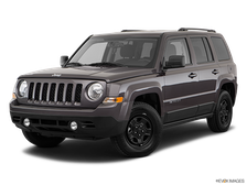 Jeep Patriot Reviews | CARFAX Vehicle Research