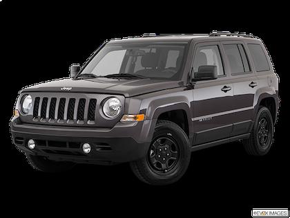2017 Jeep Patriot Photo