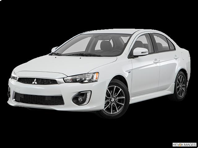 2016 Mitsubishi Lancer Review
