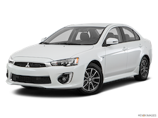 2016 Mitsubishi Lancer Review