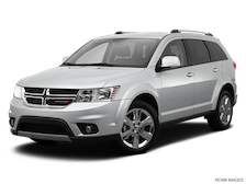 2014 Dodge Journey Review