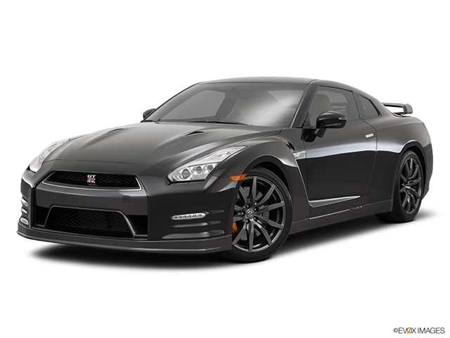 2015 Nissan GT-R photo