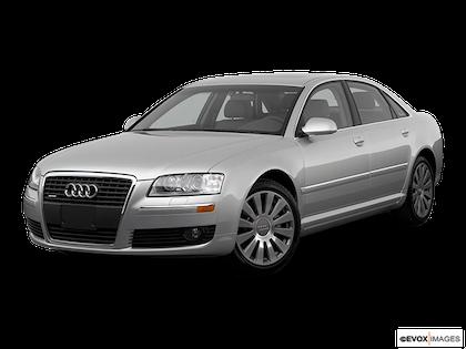 2006 Audi A8 photo