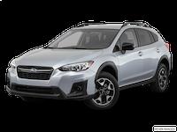 Subaru, Crosstrek, 2018-Present