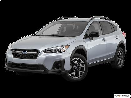 2020 Subaru Crosstrek photo