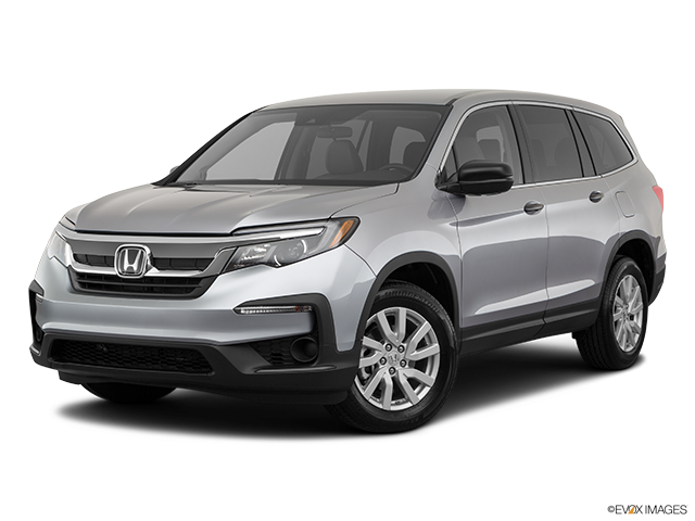 Honda Pilot Reviews