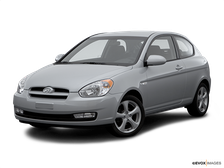 2007 Hyundai Accent Review