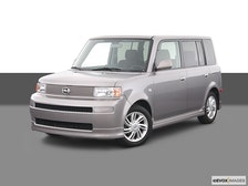 2005 Scion xB Review