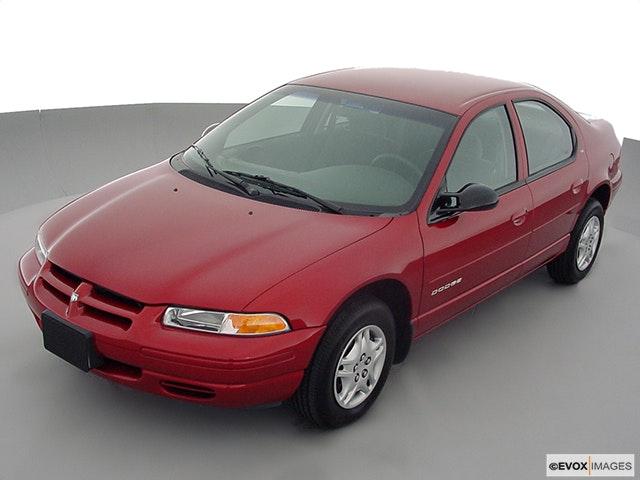 2000 Dodge Stratus Review