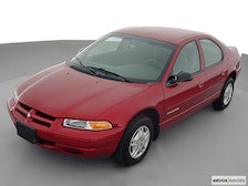 2000 Dodge Stratus Review