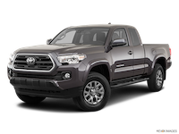 Toyota Tacoma Reviews