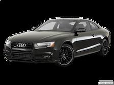 2017 Audi A5 Review
