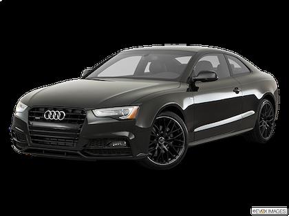 2017 Audi A5 photo