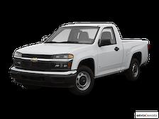 2007 Chevrolet Colorado Review