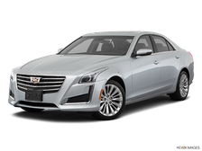 2018 Cadillac CTS Review