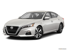 Nissan Altima Reviews