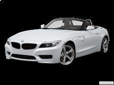 2012 BMW Z4 Review