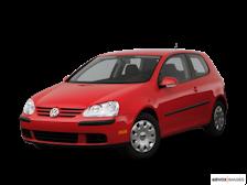 2007 Volkswagen Rabbit Review