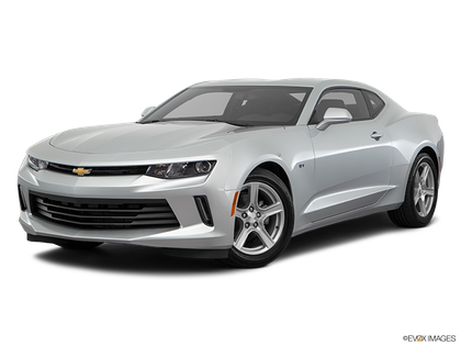 2018 Chevrolet Camaro photo