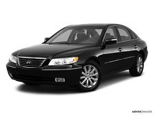 2010 Hyundai Azera Review