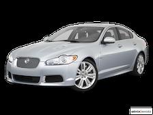 2010 Jaguar XF Review