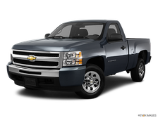 2011 Chevrolet Silverado 1500 Review