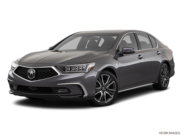 Acura RLX Reviews