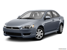 2013 Mitsubishi Lancer Review