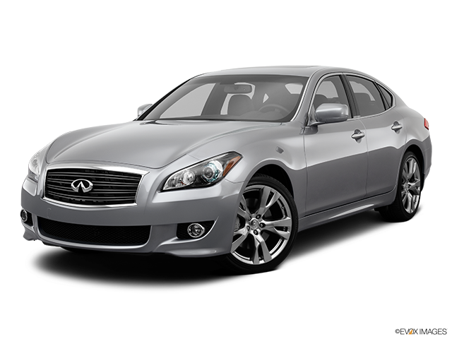 INFINITI M37 Reviews