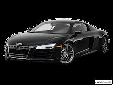 2010 Audi R8 Review