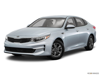 2016 Kia Optima Photo