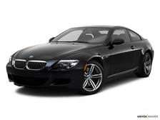 2010 BMW M6 Review