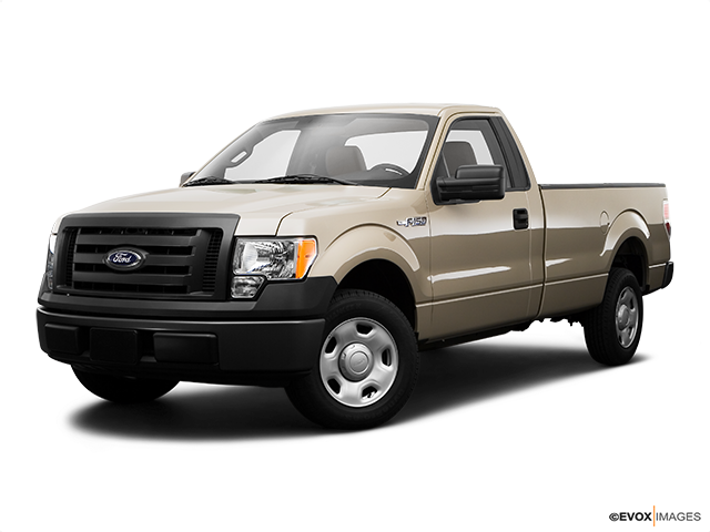 2009 Ford F-150 photo